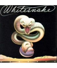 Whitesnake - Trouble (Import, EU)